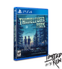 Limited Run #131: Thimbleweed Park (PS4)