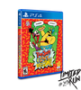 Limited Run #243: ToeJam & Earl: Back in the Groove (PS4) [PREORDER]