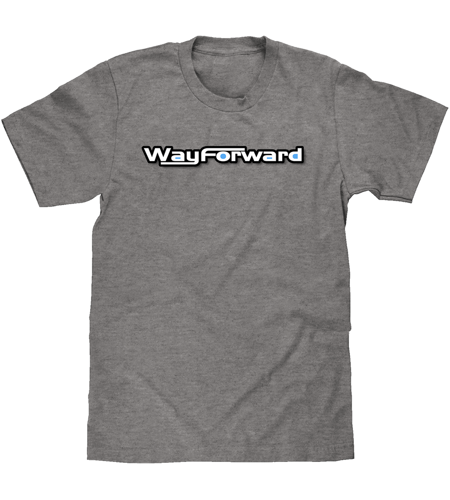 WayForward Day T-Shirt