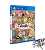 Limited Run #73: Wonder Boy (PS4)