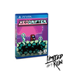 Limited Run #9: Xeodrifter (Vita)