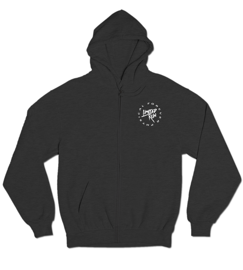 Limited Run Games December 2020 Monthly Hoodie