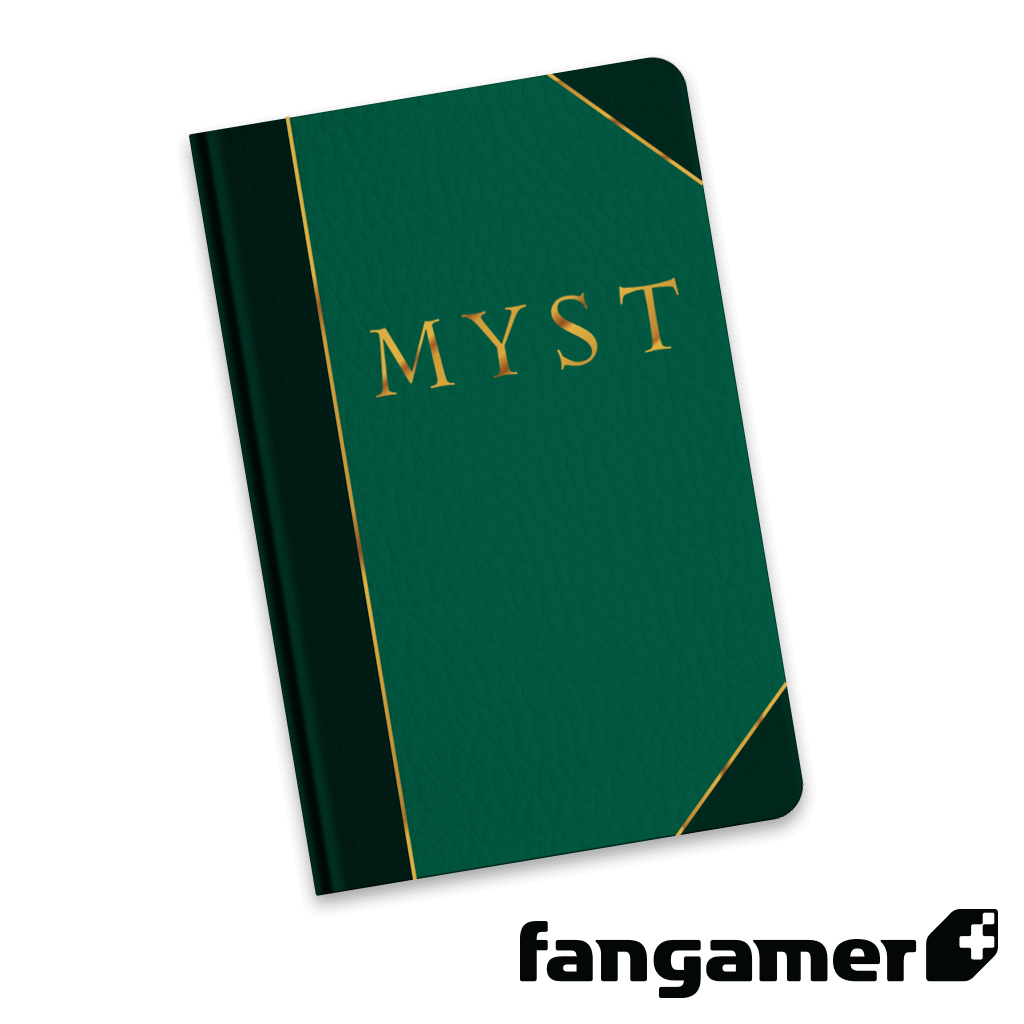 MYST Journal [PREORDER]