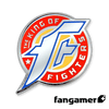 THE KING OF FIGHTERS - Lapel Pin