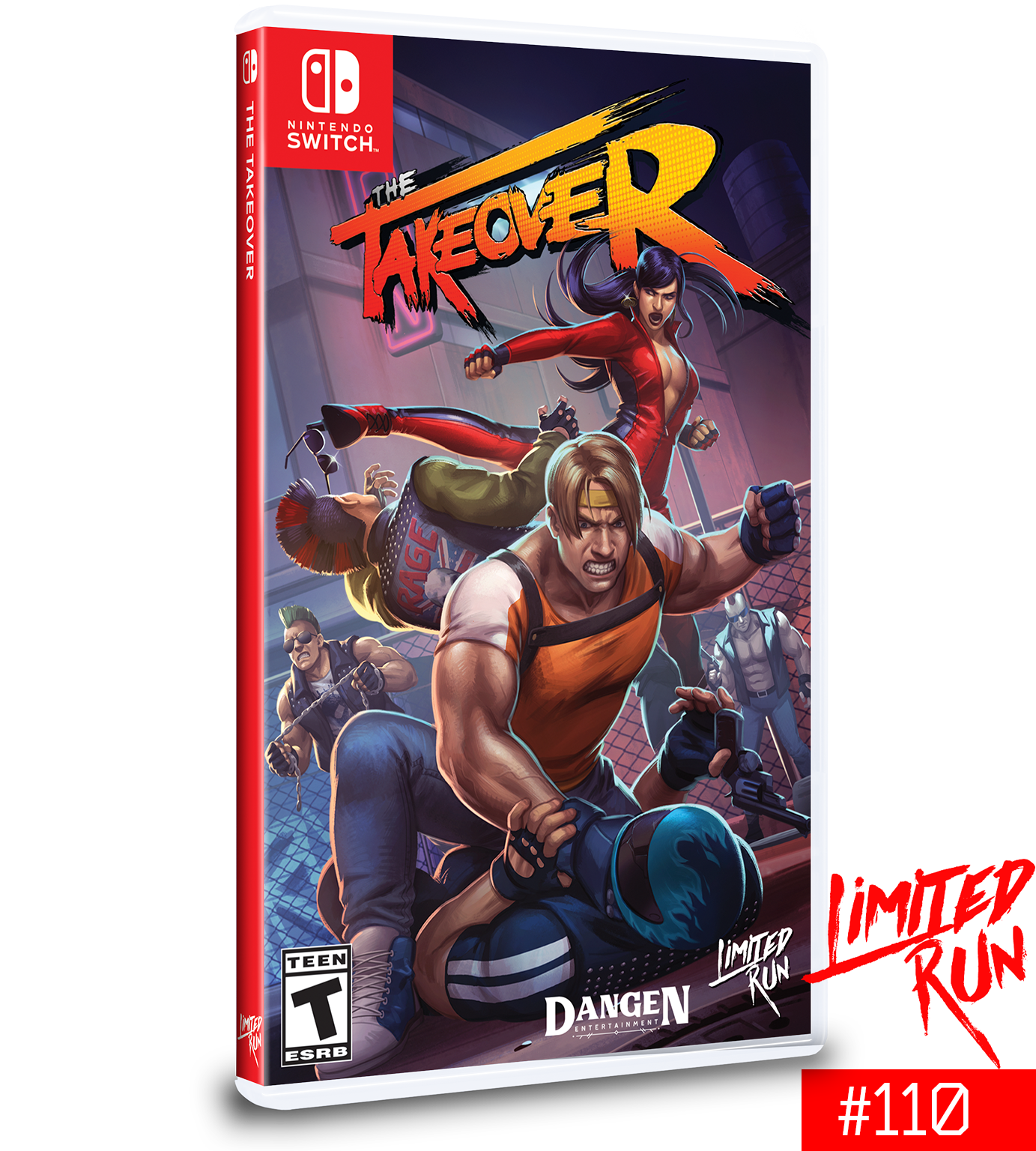the takeover sur switch Thetakeover-switch-standard