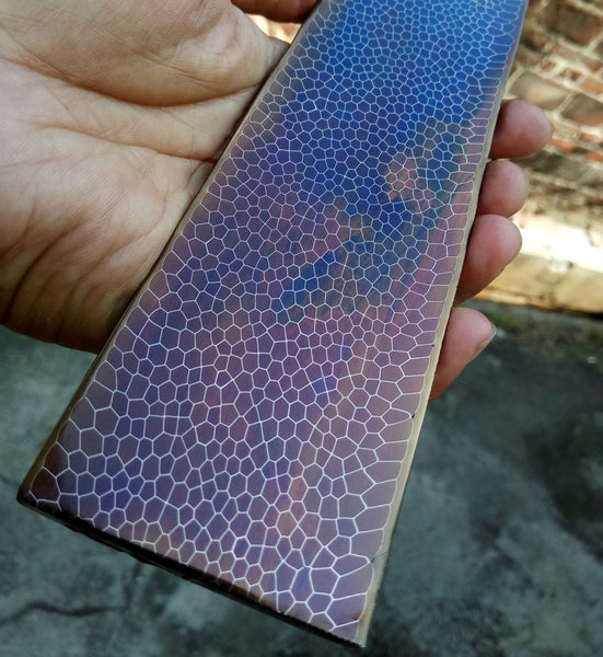 Dragon Skin Steel