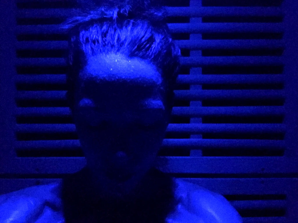 Infrared Sauna: Love at First Light