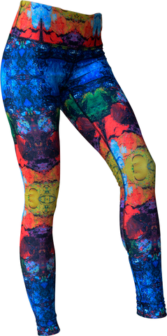 NEW! Women's Comfort Tight: French Paint