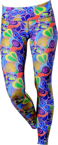 NEW! Women's Comfort Tight: Downtown