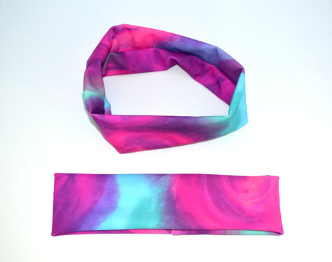 Printed Headbands: 3 for $15 OR 1 for $6