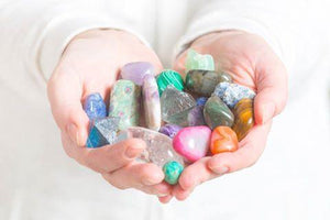 Never Underestimate The Power Of Gemstones for Healers