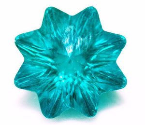 Gemstones by Color: Teal Healing Crystals