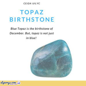 Topaz Birthstone: Complete Guide with How to Wear