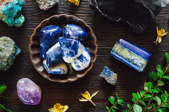 Healing Crystals for 12 Different Cancers: What I Wish Everyone Knew