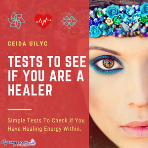 Tests to See If You Are a Healer