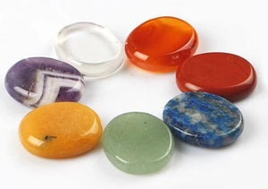 Where to Buy Chakra Crystals?