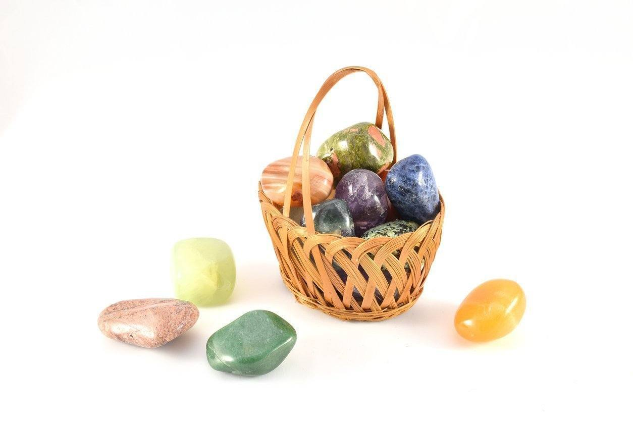 45 Toxic Gemstones Not To Use In Gem Elixirs With Facts - AtPerry's