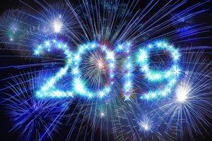 9 Crystals For New Beginnings And New Year 2019