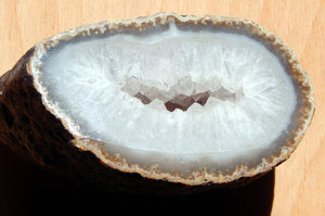 What are Geodes? QWICK Crystal Guide on Geodes Crystals