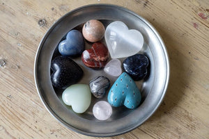 21 Ways to Clean or Charge Healing Crystals in 5 Minutes!