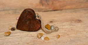 Gemstones by Element: Wood Healing Crystals