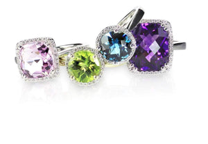 Unlock The Tested Benefits Of Topaz Rings At Home
