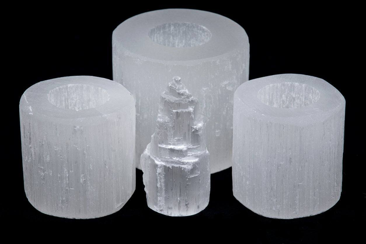 These 9 Things about Selenite Will Blow your Mind
