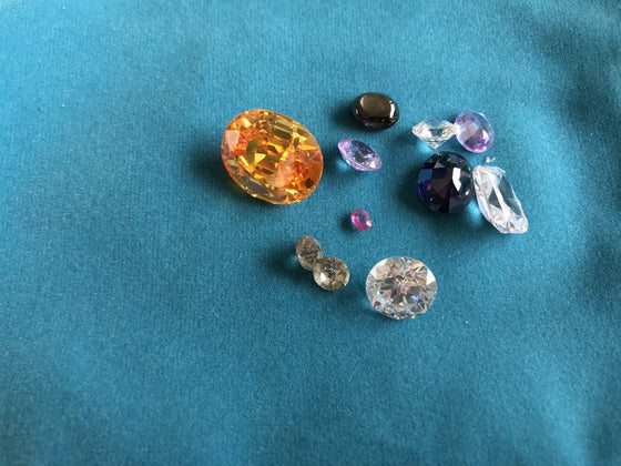 Healing Crystals for 12 Different Cancers: What I Wish