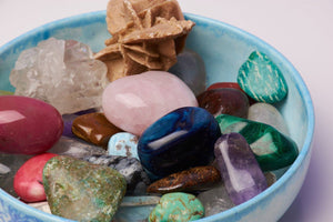 How to Clean and Recharge Crystals in 23 Ways