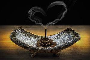 Start Using Jasmine Incense This Way Right Now