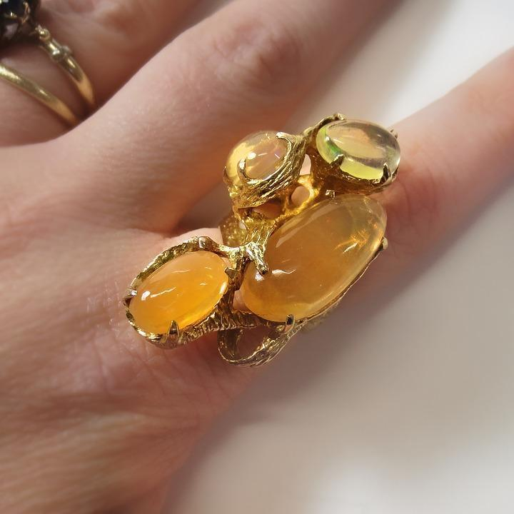 84f7247e057e8 Know The Controversial Powers Of Fire Opal Rings and Use It ...