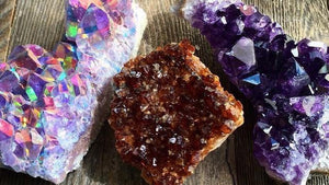 Best Crystals for Beginners | How To Use Healing Crystals - AtPerry's