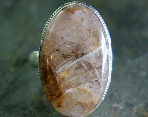 Guide to Rutilated quartz Properties and Powers