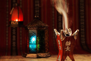 How to Select an Incense Burner