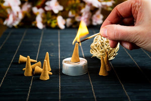 6 Awesome Therapeutic Effects of Incense Cones You Should Know