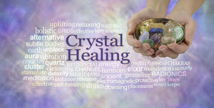 10 Expert Tips on a Crystal First Aid Kit for the Inner Body