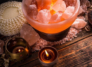 Truth About Himalayan Salt Lamp Benefits By Certified Doctors