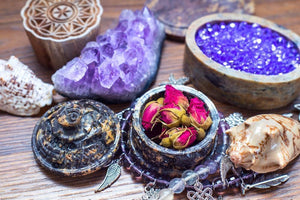70% Exclusive Clearance Sale on Crystal Healing Products