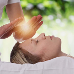 Reiki Healing - Gemstones, Crystals, Necklaces, Beads and Pendants