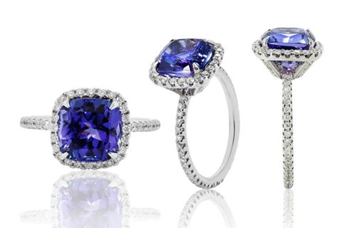 ♒Aquarius Birthstones: Best Gemstones for People Born in