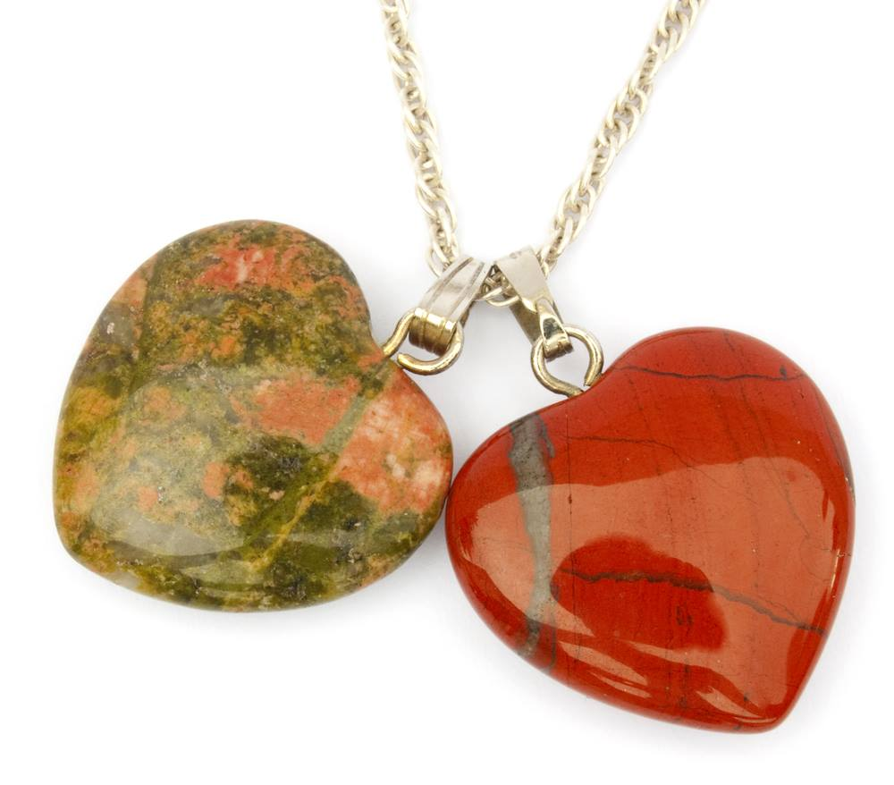 retakes of chakra negative crystal spell products casting off draw heart unakite gemstone energy stone