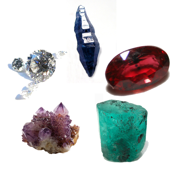 How to Care for Healing Crystals for Cultivating Positive Energy