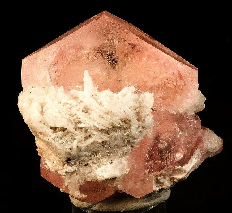 Healing Crystal Handbook: Morganite