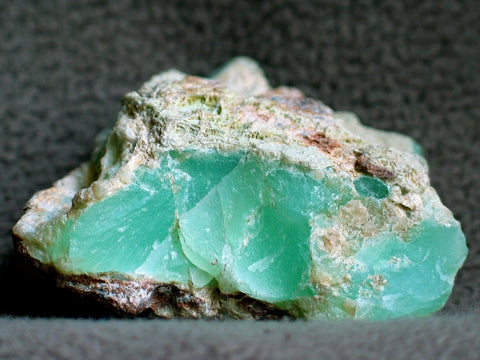 chrysoprase meaning rough stone