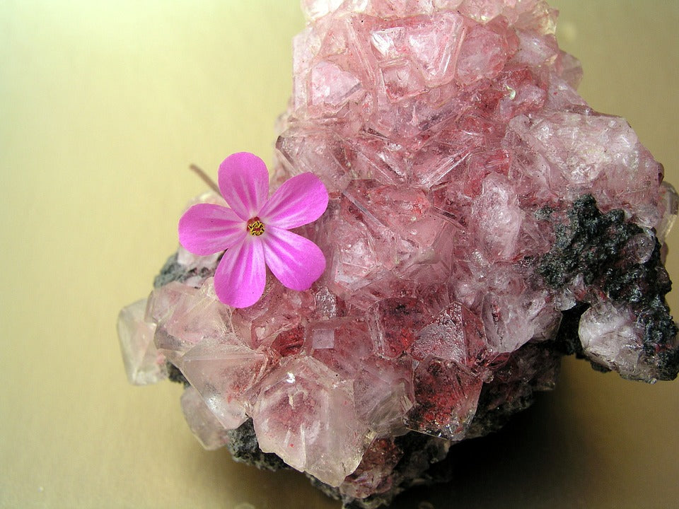 Why You Must Experience Crystals For Detoxification At Least Once In Your Lifetime
