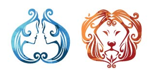 Gemini and Leo Compatibility