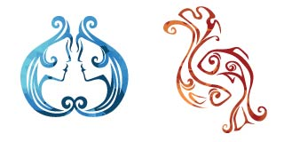 Gemini and Pisces Relationship Compatibility
