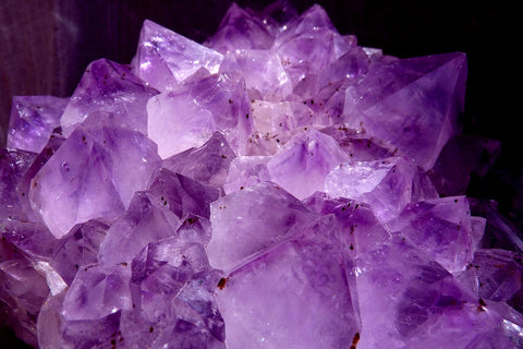 How to Tell If Amethyst Is Real