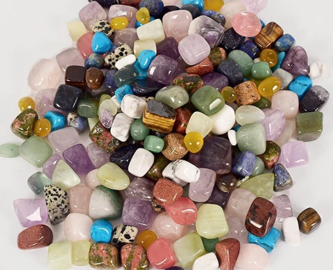Where To Buy Healing Crystals Near Me? - AtPerry's Healing