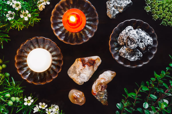 Effective Ancient Ways to Meditate with Crystals for Saving your Soul